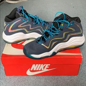 Nike Air Pippen's, size 12